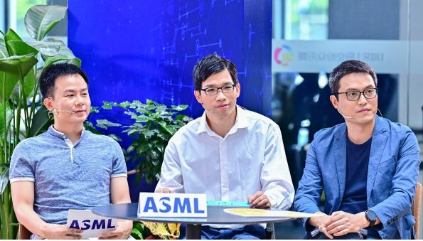 ASML對話青年軟件工程師:半導體發展需要更多復合型軟件人才