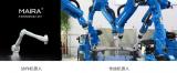 竞争赛道加速转换,协作机器人智能化时代来临