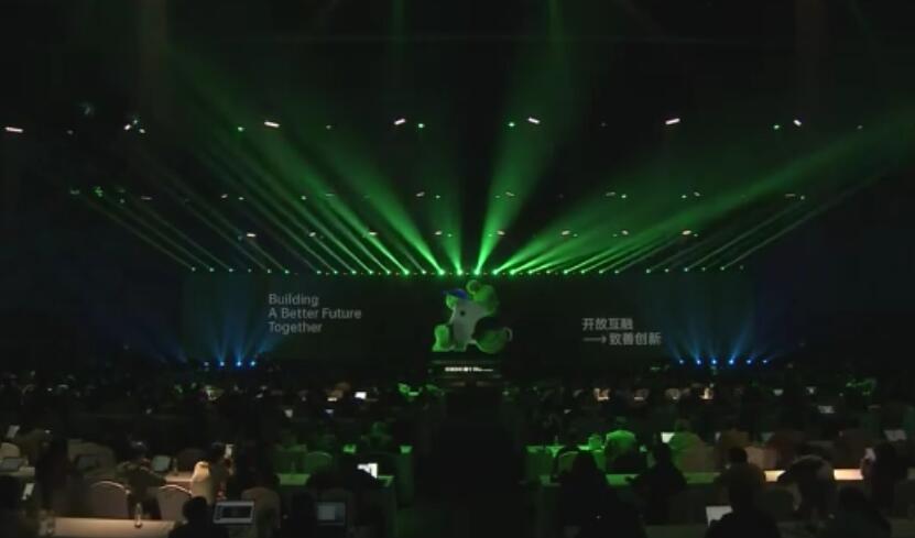 2021 OPPO开发者大会议程一览