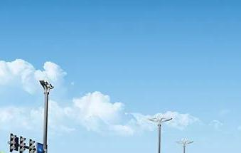 睿泽物联5g多功能智慧灯杆,一杆多用,助力城市环境美化升级