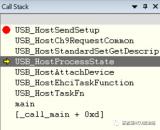 如何添加USB Host Class驱动