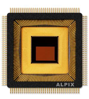 业内首款融合式仿生事件视觉相机,锐思智芯ALPIX-Pilatus正式发布